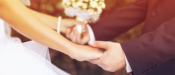 一般的な「結婚まで」の交際期間とは?