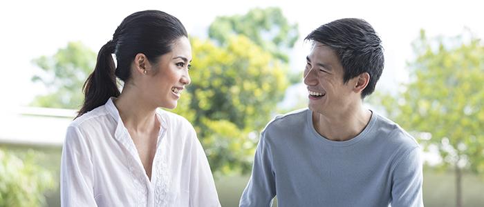 婚活パーティー後の初デートを成功させるには?
