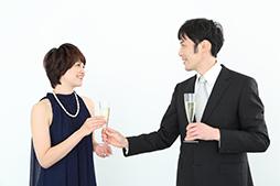 婚活パーティーで結婚できる人の5つの特徴