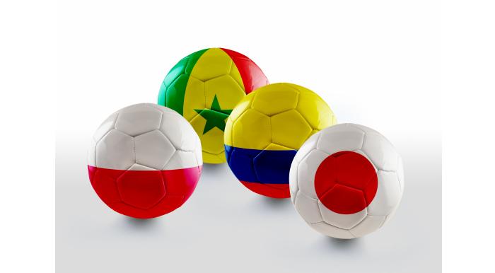 サッカー日本代表好き集まれ