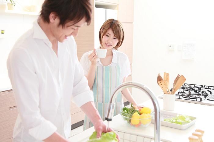 料理合コンの成婚率が高い2つの理由