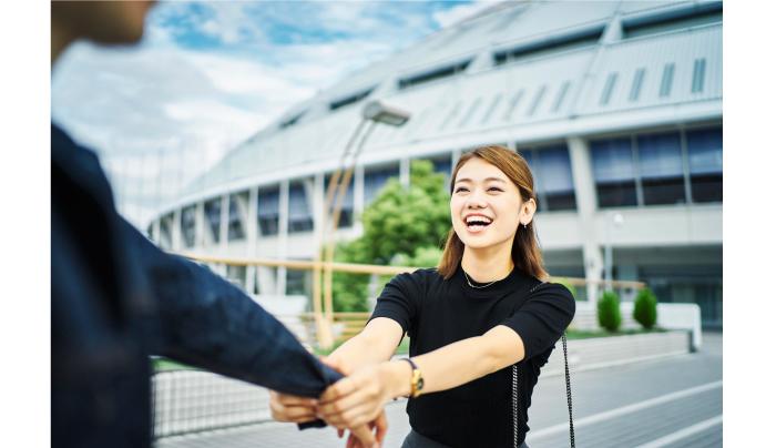 北海道日本ハムファイターズ好き同士の恋!共感し合えるから恋がもっと楽しくなる。
