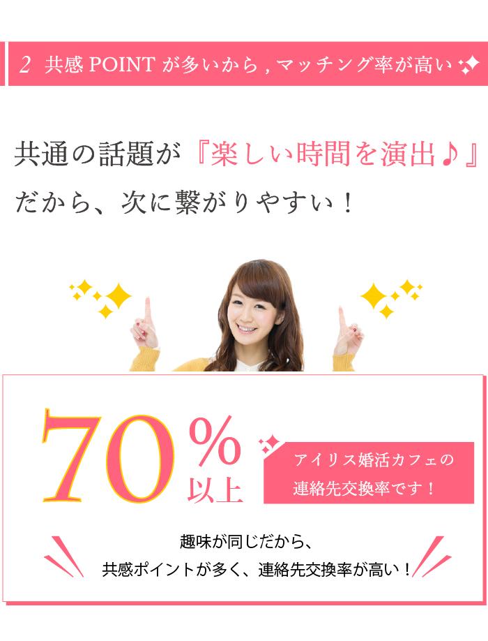埼玉西武ライオンズの話で盛り上がった後の連絡先交換率は70%超