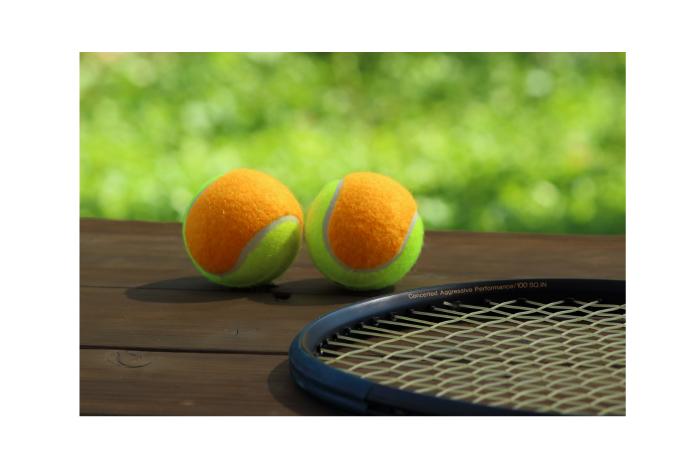 メチャクチャ楽しいテニス好き同士の婚活