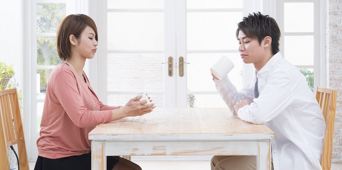 沈黙デートを打破する方法を一挙大公開